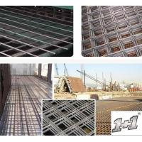China Welded reinforcement mesh on sale