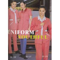 China Work Clothes Work Clothes&Flat TintWork Clothes wholesale