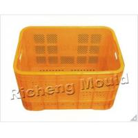China Commodity Mould plastic basket wholesale