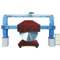 Stone cutting machine Gantry-type cutting stone machine