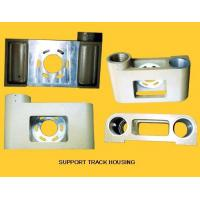 Casting parts (die, sand, injection) Track housing
