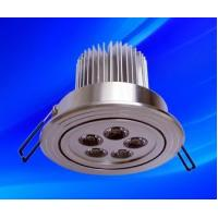 China LED downlight/ ceiling light 5x1W downlight wholesale