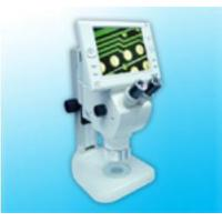 China LCD Microscope LCD DMS-200 Cold lamp-Light Source wholesale