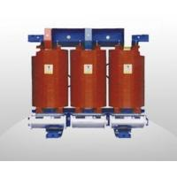 China SC(B)10 series of Epoxy resin cast dry-type power transformer wholesale