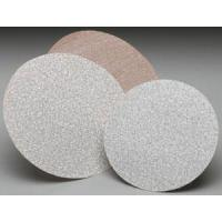 Buy cheap Coated abrasives PSA(Pressure Sensitive Adhesive) & Velours-Backed (Also Speed Grip Or Hook&Loop )Discs from wholesalers