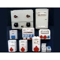 China ESD Series maintenance power connection box(fixed type) wholesale