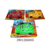 China CHILDREN CAR/BABY CAR LINE CONTROL TOY wholesale