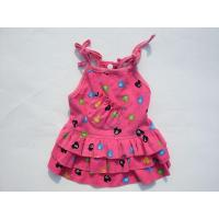 China 2010 pet new clothes PG-W1104 wholesale