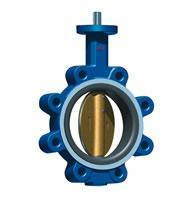 China Butterfly Valves Series Type LT Wafer Butterfly Type LT Wafer Butterfly Valve wholesale