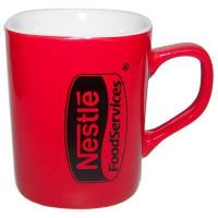 China Gift Mug PL6004R-W wholesale
