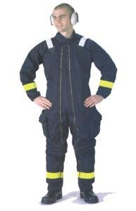 Nomex Overall Images