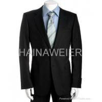 China Custom made suit for man (HNM08003) wholesale