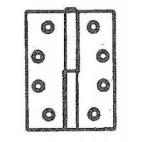 China BH007 ~ Lift Off Hinges wholesale