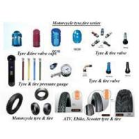 Buy cheap Motorcycle Tire Valves from wholesalers