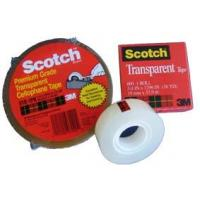 Buy cheap Transparent Tape from wholesalers