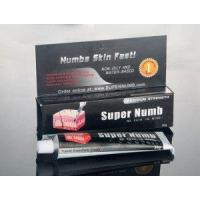China 30Gr Super Numb Pain Relief Tattoo Numbing Cream wholesale