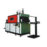 China auto plastic cup thermoforming machine on sale