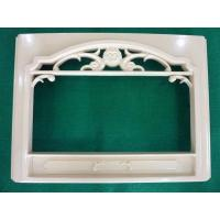 China DIE CASTINGS Fireplace decorative surface box on sale