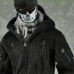 China Military Cube SOLD OUT MCM-024 Men's Shag Master Hoodie wholesale