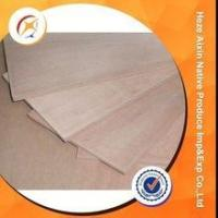 China Competitive Prices Commercial Plywood wholesale