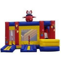 Inflatable castle&bouncer Product Numbers: CAS-31