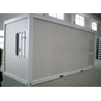 Buy cheap Container house plans from wholesalers