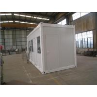 Buy cheap Office container from wholesalers