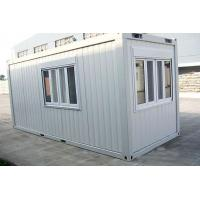 Buy cheap China container house from wholesalers