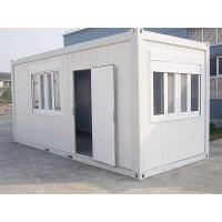 Buy cheap Economic container house from wholesalers