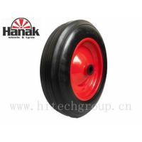 China Rubber Wheels Solid rubber tires 13 Model:13 on sale