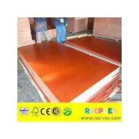 China Film faced Plywood Red film faced plywood wholesale