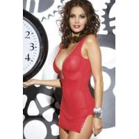 China New Item Sexy Red Chemise wholesale