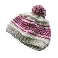 China Sample room Processing knitted hats wholesale