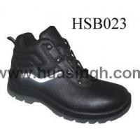 China Hotselling Product construction site highly protective safety shoes safety footwear wholesale