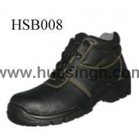 China Hotselling Product steel toe and midsole CE construction safety worker shoes wholesale