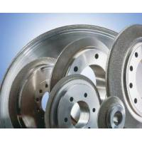 China CBN and Diamond Grinding Wheels-Profile Grinding wholesale
