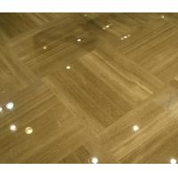 China Wood Vein Natural Marble Flooring Tiles wholesale