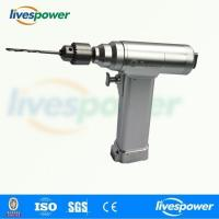 China reliable surgical equipment tools s7 bone drills wholesale