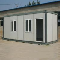 Container Houses High Quality 2 Bedroom Mobile Homes For Sale