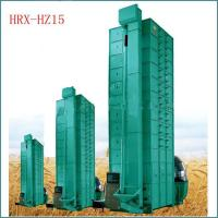 China Recirculating Grain Dryer with Diesel HRX-HZ15 with Full Computer Touch Screen Control System wholesale