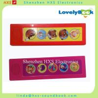 Sound Module For Books Music pad for kids book