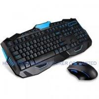 China Keyboard Best wireless gaming keyboard and mouse computer keyboard and mouse on sale