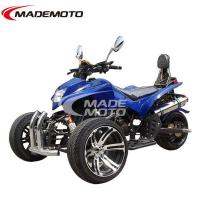 China 250CC Water Cooled ATV NEW Quad Bike from Wiztem With Chain Drive Reverse Gear on sale