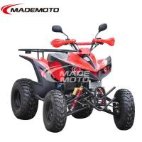 China CE Approved 200cc GY6 Engine Gas ATV With Disc Brake Cheap ATV from Sale on sale