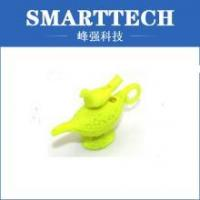 China Cute And Mini Plastic Bird Shape Whistle Injection Mould wholesale