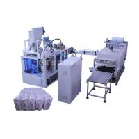 China Rotary Filling and Sealing Machine CF8P-2000A Automatic Paper Bag Packaging Machine wholesale