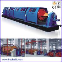 China JLY Cage stranding machines wholesale
