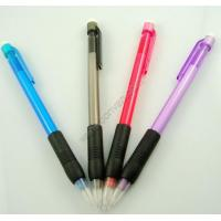 Buy cheap mechanical pencil with rubber grip from wholesalers