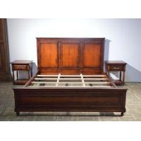 China China wholesale double bed,custom bed design furniture,comfortable bedroom furniture wholesale