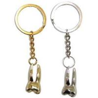 China HM-ZR-3017 Molar key chain on sale